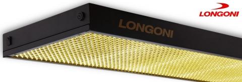 Светильник бильярдный для стола 11-12 футов LONGONI COMPACT 320Х31Х6СМ