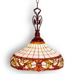 """Бильярдный светильник для стола 6-7 футов """"Гармония"""" 1 плафон"""