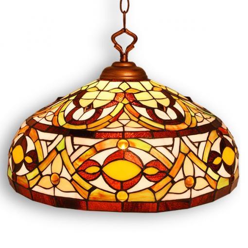 """Бильярдный светильник для стола 6-7 футов """"Маракеш"""" 1 плафон"""