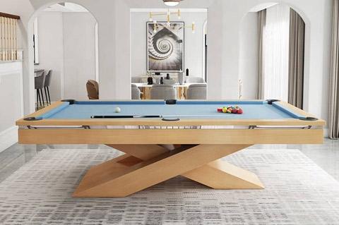 Бильярдный стол «Х-фактор»