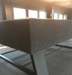 Бильярдный стол «Алькантара»