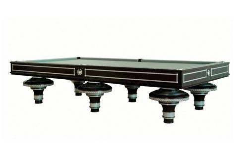 """Бильярдный стол """"Черный лебедь"""""""