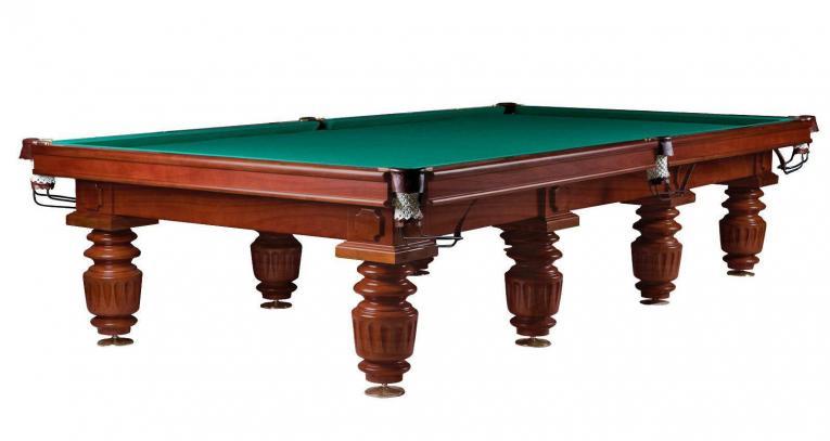 """Бильярдный стол """"Геракл"""" 12 футов"""