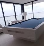 Бильярдный стол «Айсберг»