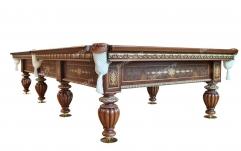 """Бильярдный стол """"Монако"""""""