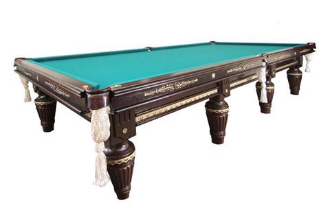 """Бильярдный стол """"Монро"""" 8 футов"""