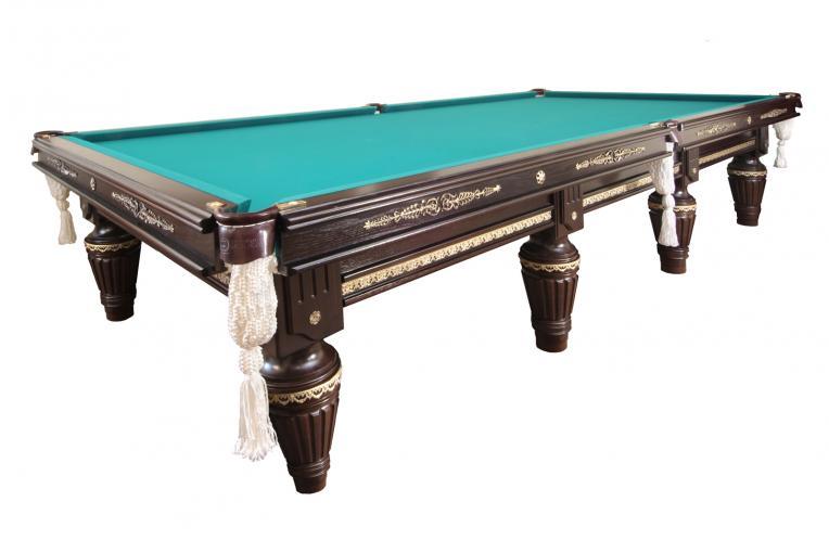 """Бильярдный стол """"Монро"""" 10 футов"""