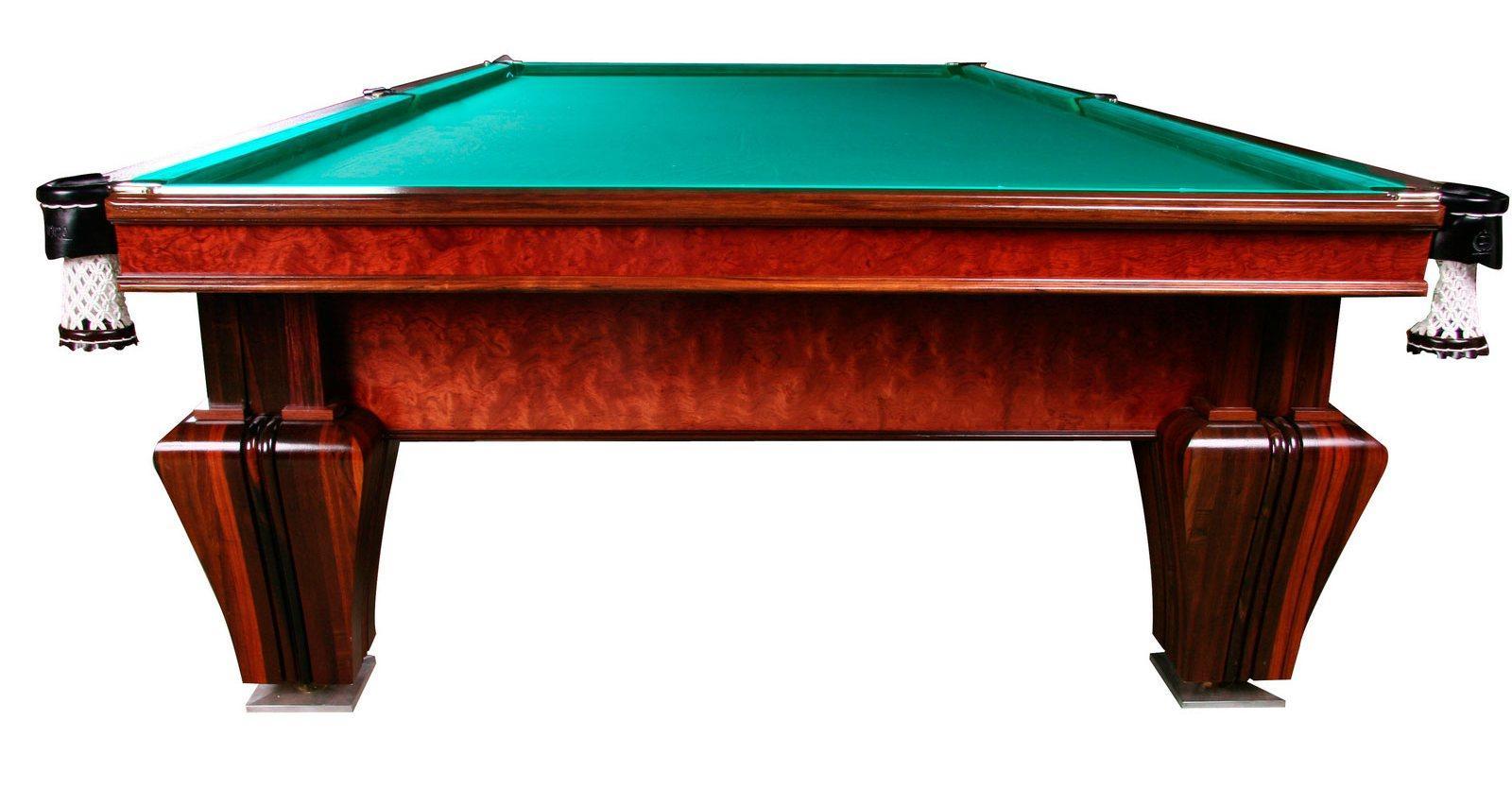 фото стол бильярдный