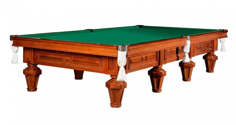 """Бильярдный стол """"Порт-Артур"""" 9 футов"""
