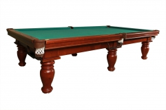 """Бильярдный стол """"Дачный"""" 8 футов"""