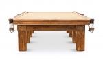 """Бильярдный стол """"Рим"""" 10 футов"""