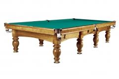 """Бильярдный стол """"Герцог"""" 12 футов"""