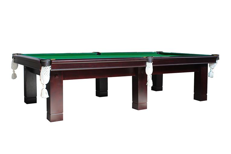 """Бильярдный стол """"Сити"""" 12 футов"""