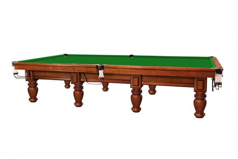 """Бильярдный стол """"Принц"""" 12 футов"""