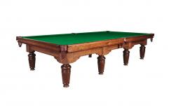 """Бильярдный стол """"Уэльс"""" 10 футов"""
