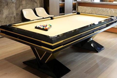 Бильярдный стол «Виктория»