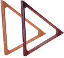 Треугольник для шаров деревянный