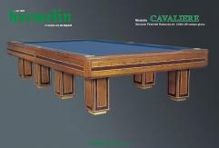 """Бильярдный стол """"Cavaliere"""""""