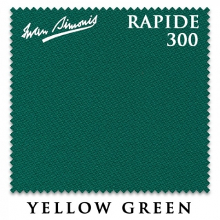 СУКНО IWAN SIMONIS 300 RAPIDE CAROM 195СМ YELLOW GREEN(под заказ)