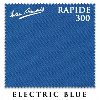 СУКНО IWAN SIMONIS 300 RAPIDE CAROM 195СМ ELECTRIC BLUE(под заказ)